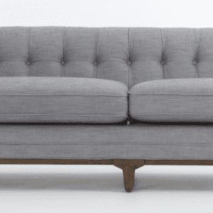 Front view of Janet Sofa