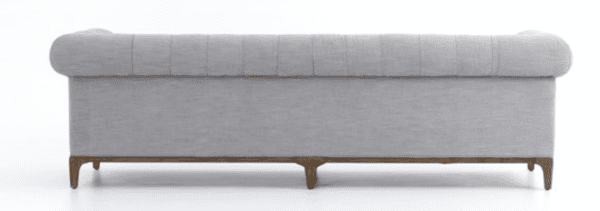 Back view of Janet Sofa